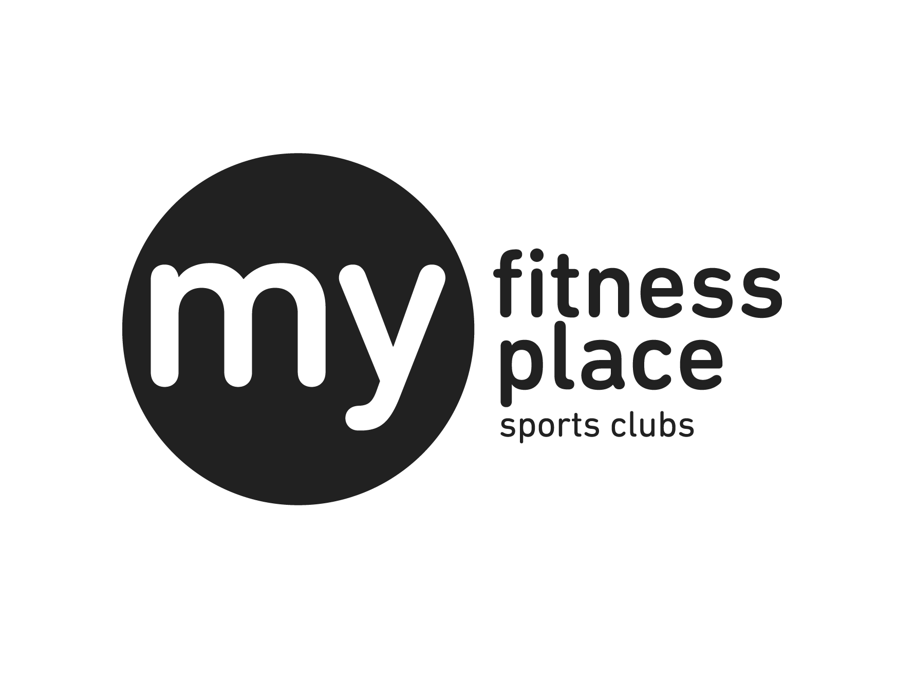 Logo MyFitness