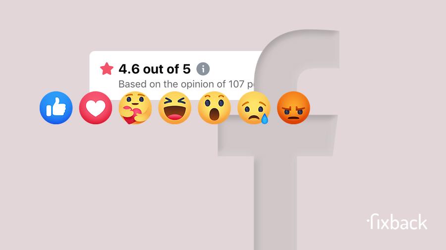 5 powodów, dla których warto zadbać o recenzje na Facebooku